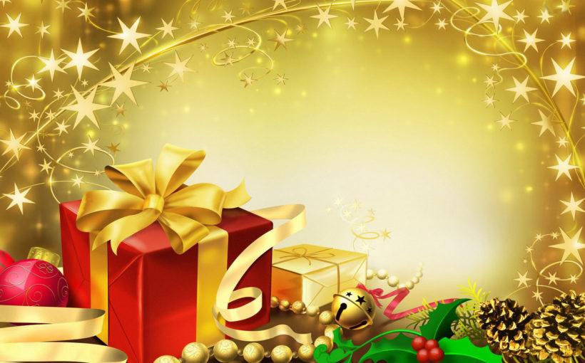 christmass święta tapeta