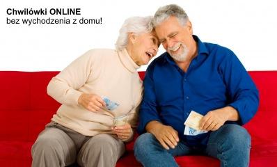 pożyczki dla emeryta