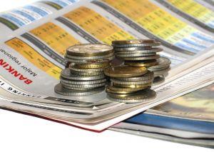 gazeta i pieniądze