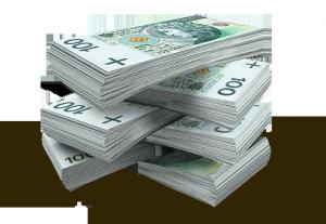 Pieniądze, pożyczki bez zdolności kredytowej.